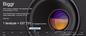 Flickr Upgrade