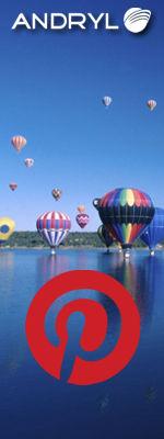 Pinterest Balloons