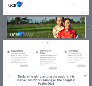 UCB International