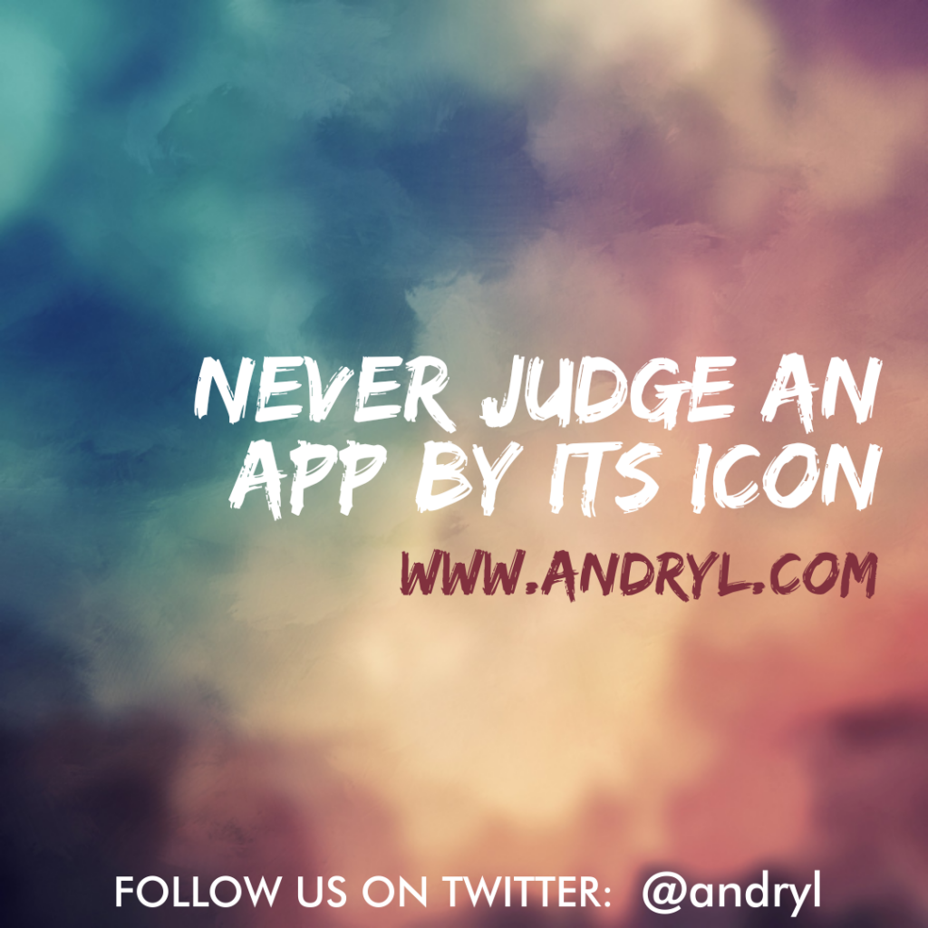First World Wisdom: Judge App Icon