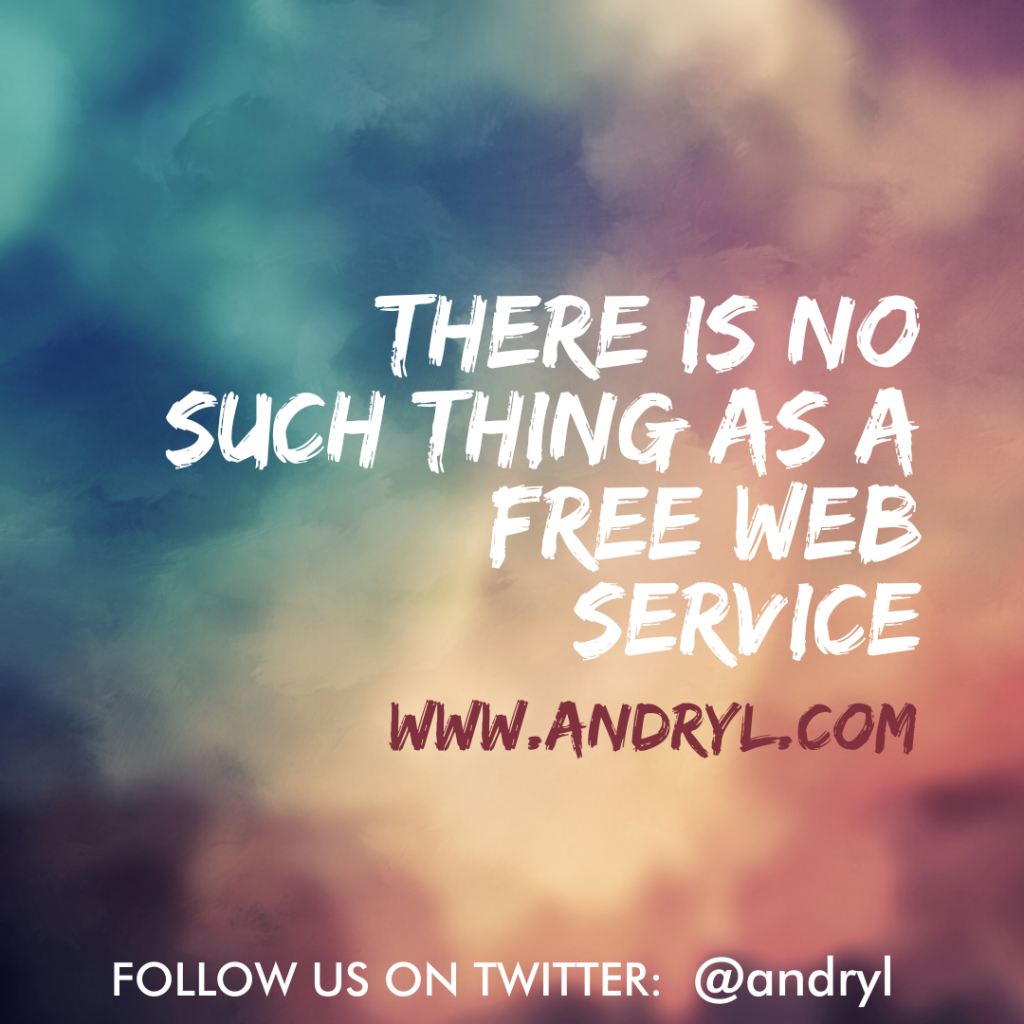 First World Wisdom: Free Web Service